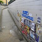 Slippery Slope to Urban Decay ? by ChelseaBlue