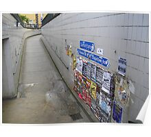 Slippery Slope to Urban Decay ? Poster