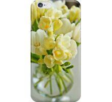Fresh spring iPhone Case/Skin