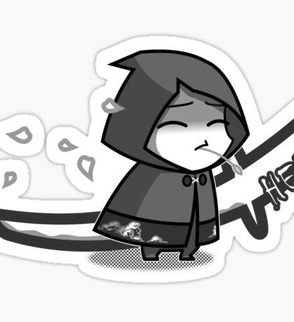 Hero Reloaded - bn Sticker