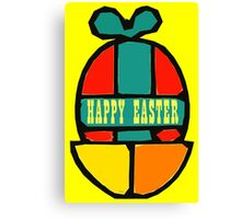 EASTER 43 Canvas Print