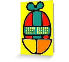 EASTER 43 Greeting Card
