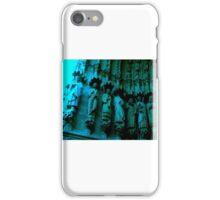 SAINTS iPhone Case/Skin