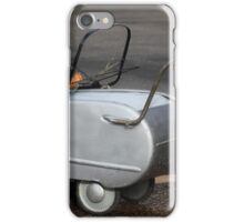 Baby doll. iPhone Case/Skin