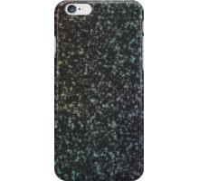 Colored Stars iPhone Case/Skin