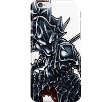 Old Dragonslayer iPhone Case/Skin