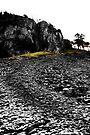 Towards Castle Crag by David Robinson