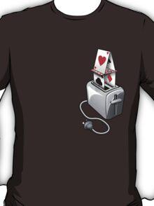 Burn the house down T-Shirt