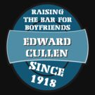Edward Cullen - Raising The Bar by Obsidian