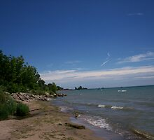 Lakeshore by ArtBee