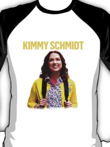 Unbreakable Kimmy Schmidt T-Shirt