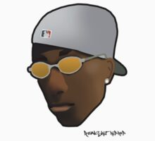 Big L - RSHH Cartoon by SuperMrStylo