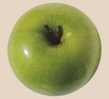 Green Apple by jojobob