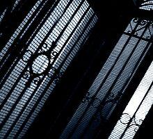 Elevator by Lynn  Gettman