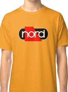 Nord  Synth Classic T-Shirt