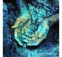 Healing Waters Photographic Print