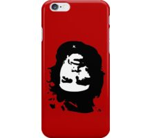 STRANGE CHE iPhone Case/Skin