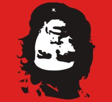 STRANGE CHE by w1ckerman