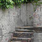 Atalaya Stairway by SpiritFox