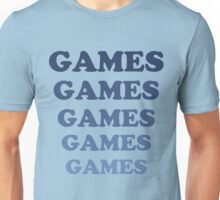 ADVENTURELAND HOMAGE Unisex T-Shirt