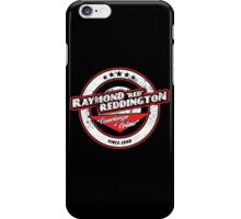 The Concierge of Crime iPhone Case/Skin