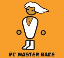 PCMR - Master Race by brzt