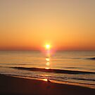 Southern Coast Sunrise by SpiritFox