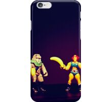 this bangbangna is loaded iPhone Case/Skin