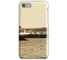 Fort Constitution iPhone Case/Skin