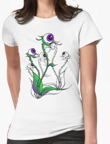 eyeplantz. mixed  T-Shirt