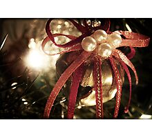 Jingle All the Way Photographic Print
