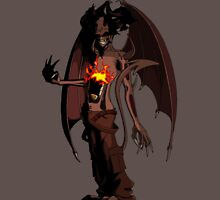 Devil Graff Unisex T-Shirt
