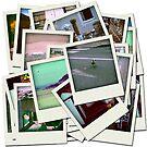 Faux-polaroids - Bulk #04 by Pascale Baud