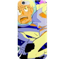 Deep Space Explosion iPhone Case/Skin