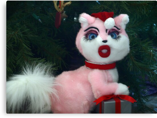Oh Santa Baby by kimbarose