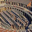 :))Coloseum. Where is it? by misiabe80