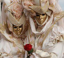 Venice Carnival by jojobob