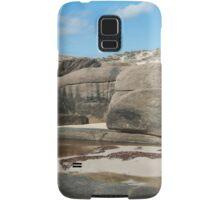 Big Rocks of Injidup point Samsung Galaxy Case/Skin