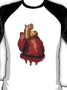 Heart2 0 T-Shirt