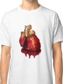 Heart2 0 Classic T-Shirt