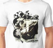 A musica de Shakespeare II Unisex T-Shirt