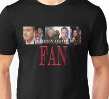 Derren Brown Fan Unisex T-Shirt