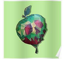 The poisoned apple Poster