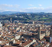 Florence by jojobob