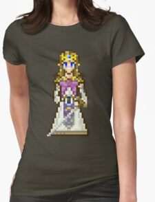 Princess Womens Fitted T-Shirt