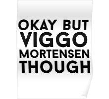 Viggo Mortensen Poster