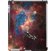 Serenity In Space iPad Case/Skin