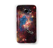 Serenity In Space Samsung Galaxy Case/Skin