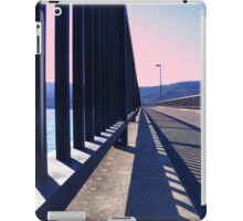 A different point of view iPad Case/Skin