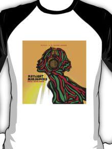 ATCQ Daylight Marauders A Tribe Called quest  T-Shirt